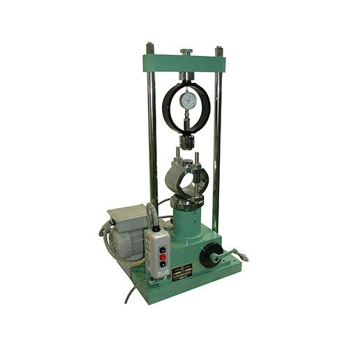アスファルト混合物のマーシャル安定度試験方法 / 試験法 202 | 土木試験機器一覧 | 測定キューブ      アスファルト混合物のマーシャル安定度試験方法 / 試験法 202