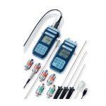 「ピトー管微圧・温度計 / HD2114Pシリーズ 」新規掲載しました!