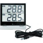 「デジタル温度計Smart_C / 73118」新規掲載しました!