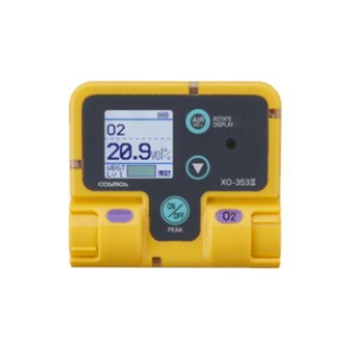 酸素・硫化水素濃度計 / XOS-353Ⅱ
