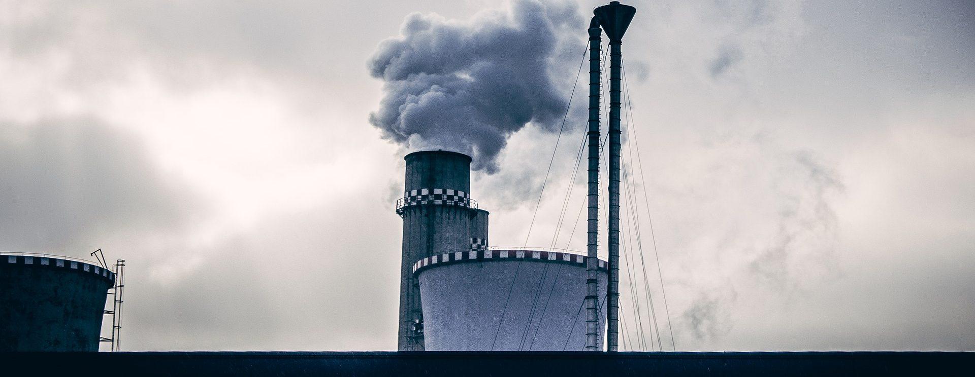 硫化水素 工場