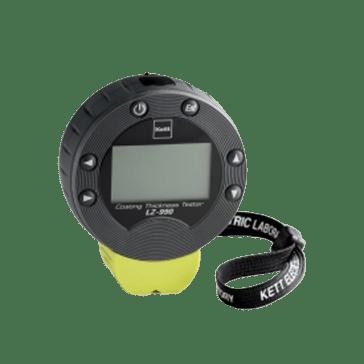 デュアルタイプ膜厚計絵スカル LZ-990