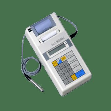 渦電流膜厚計 LH-200J