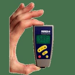 膜厚計Pocket-Surfix N