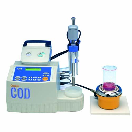 水質総量規制用簡易COD計 Quick COD / HC-607
