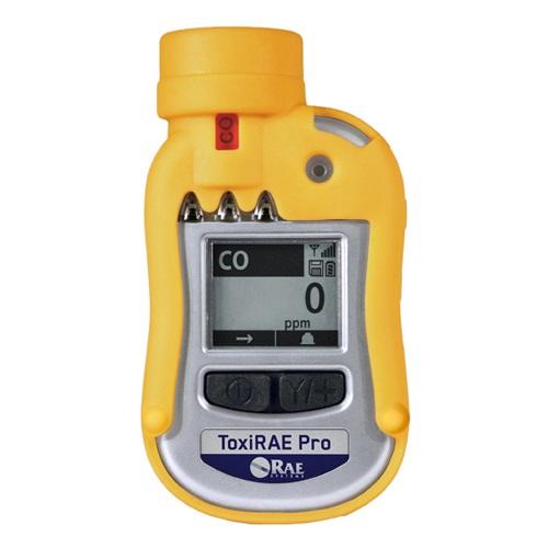 シングルガス検知器 トキシレイプロ H2 水素/G02-AM10-100