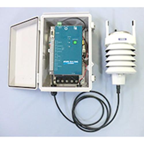 複合気象ロガー FieldLog-WXT520 測定器・計測器の購入なら【測定キューブ】 | 計測機器販売なら|測定キューブ