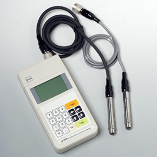 デュアルタイプ膜厚計 Lz 373 測定器・計測器の購入なら【測定キューブ】 計測機器販売なら|測定キューブ